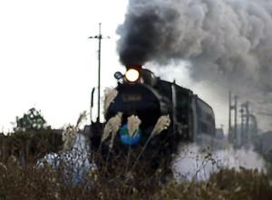 水郡線全線開通80周年